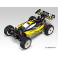 TT EB-4 G3 E-Buggy SC gul